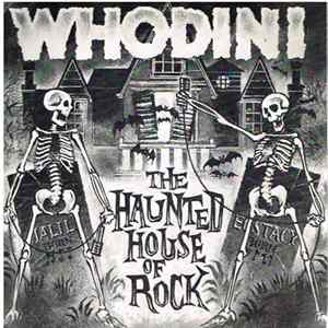 Whodini - The Haunted House Of Rock FLAC