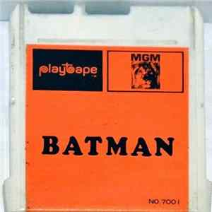 Unknown Artist - Batman FLAC