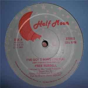 Free Russell - I've Got A Song For You FLAC