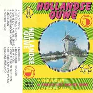 Unknown Artist - Hollandse Ouwe 5 FLAC