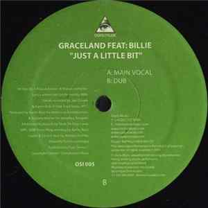Graceland Feat: Billie - Just A Little Bit FLAC