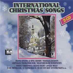 Various - International Christmas Songs FLAC