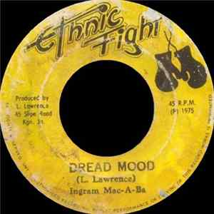 Ingram Mac-A-Ba - Dread Mood FLAC