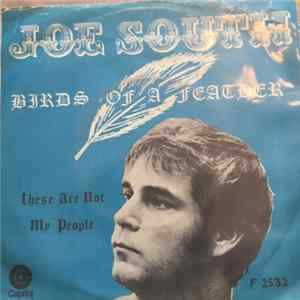 Joe South - Birds Of A Feather FLAC