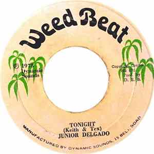 Junior Delgado - Tonight FLAC