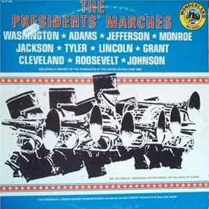 Various - The Presidents' Marches FLAC