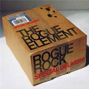 Rogue Element, The - Rogue Rock: Special Delivery FLAC