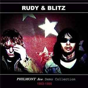 Rudy + Blitz - Philmont Ave. Demo Collection 1993-1995 FLAC