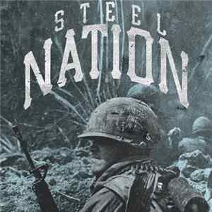 Steel Nation - The Harder They Fall FLAC