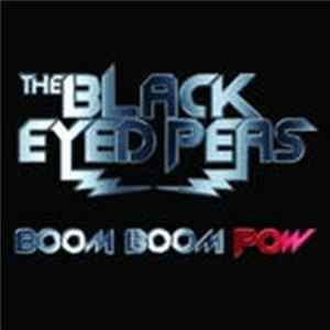 The Black Eyed Peas - Boom Boom Pow FLAC
