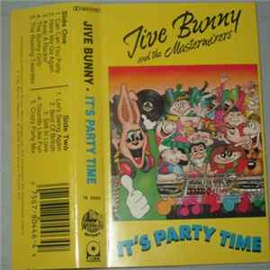 Jive Bunny And The Mastermixers - It's Party Time FLAC