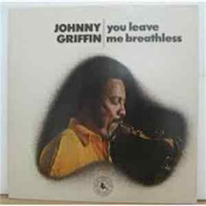 Johnny Griffin - You Leave Me Breathless FLAC